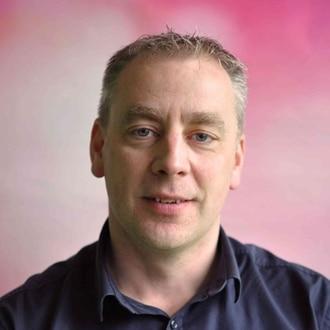 Kris Vandevoorde