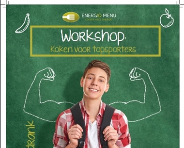 Workshop sportvoeding