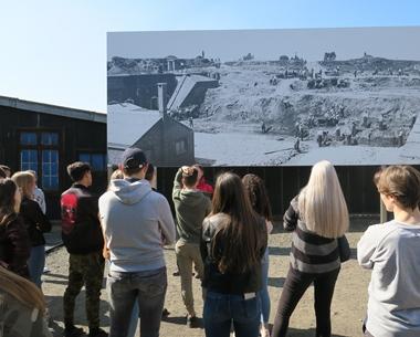 Uitstap Guislain en het Fort van Breendonk