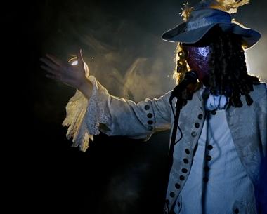 Masked Singer - KTA Editie