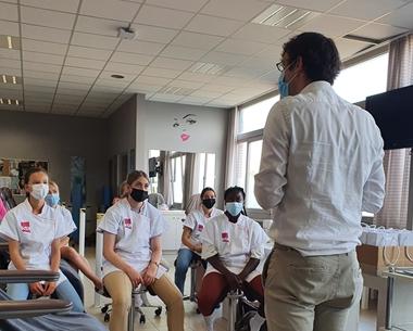 Workshop Jojoba Care
